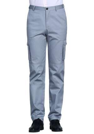 立兜多袋工裤