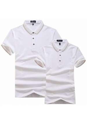 精品T恤POLO衫可定制