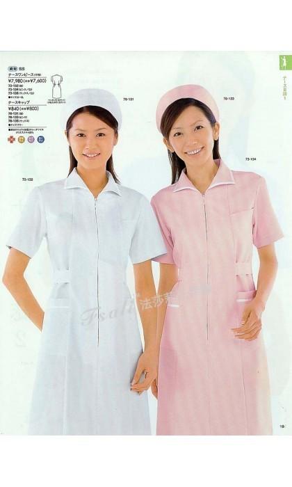 护士羊毛开衫的储存和收纳方法