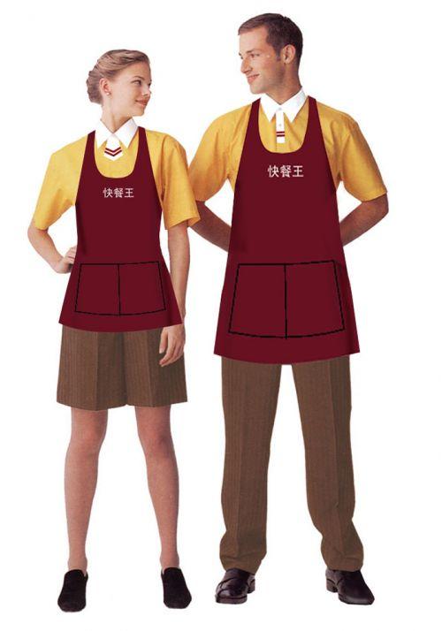 餐厅文化衫定制的特色